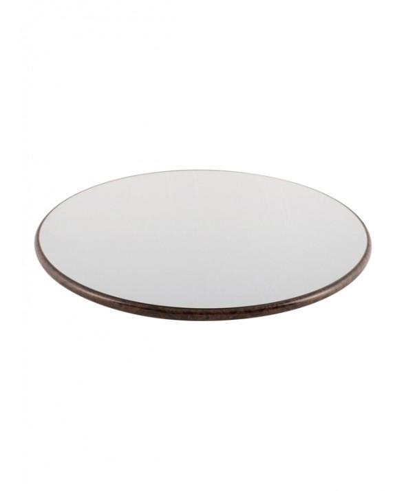 Buffetspiegel rond 60 cm