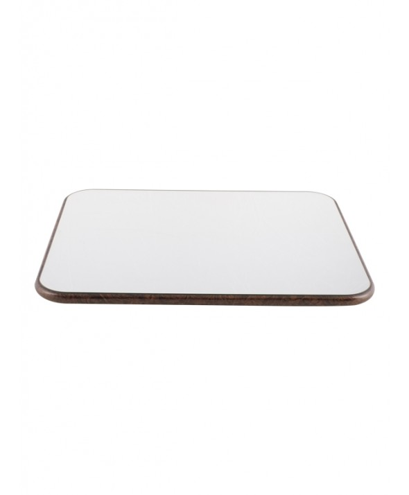 Buffetspiegel vierkant 60 x 60 cm
