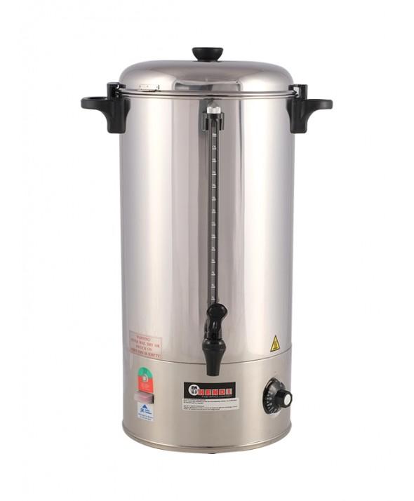 Heetwater ketel 10 liter