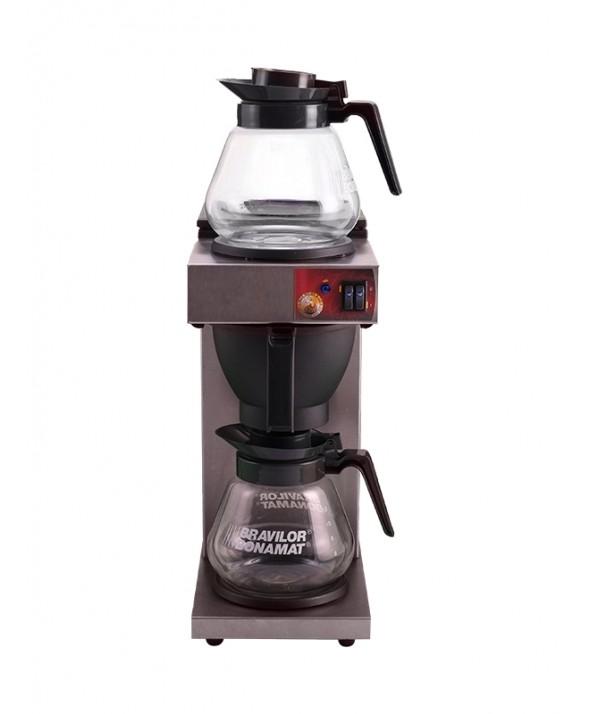 Koffieapparaat Bravilor met 2x kan