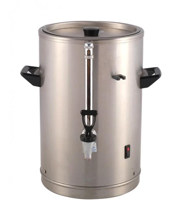 Warmhoudcontainer 15 liter elektrisch