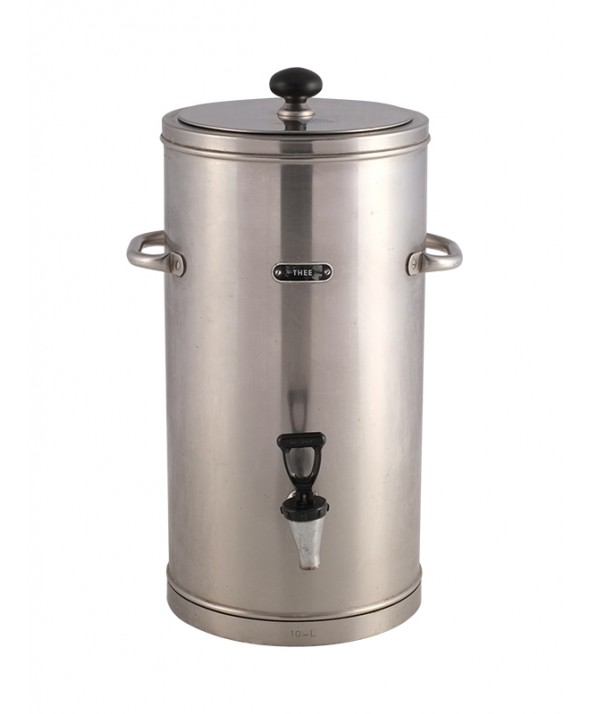 Warmhoudcontainer 10 liter dubbelw.