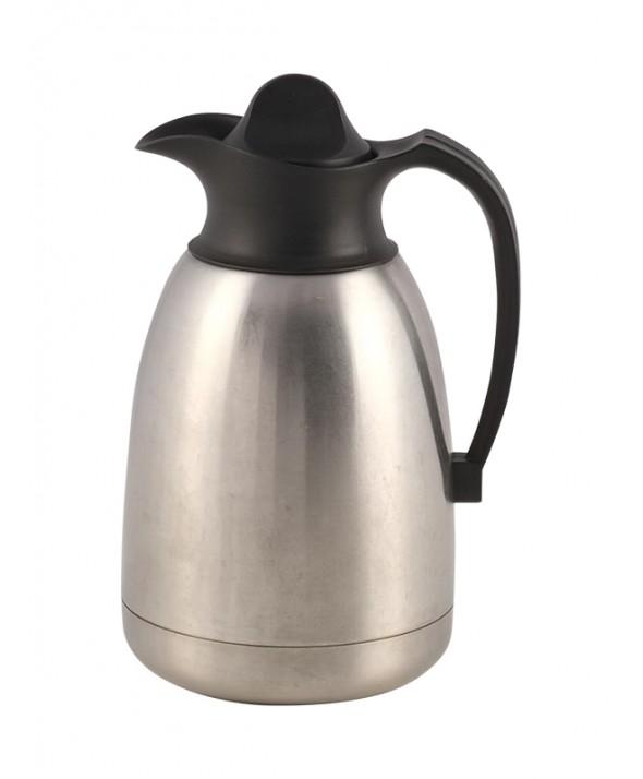 Thermoskan koffie 1 liter