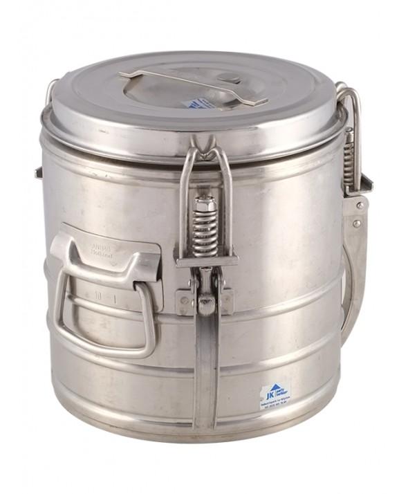 Warmhoud gamel 20 liter