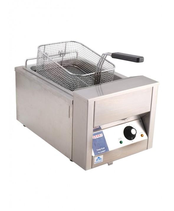 Friteuse elektrisch 10 liter (220V)