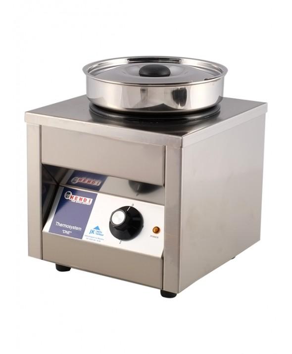 Hotpot 1-pots elektrisch 4 liter
