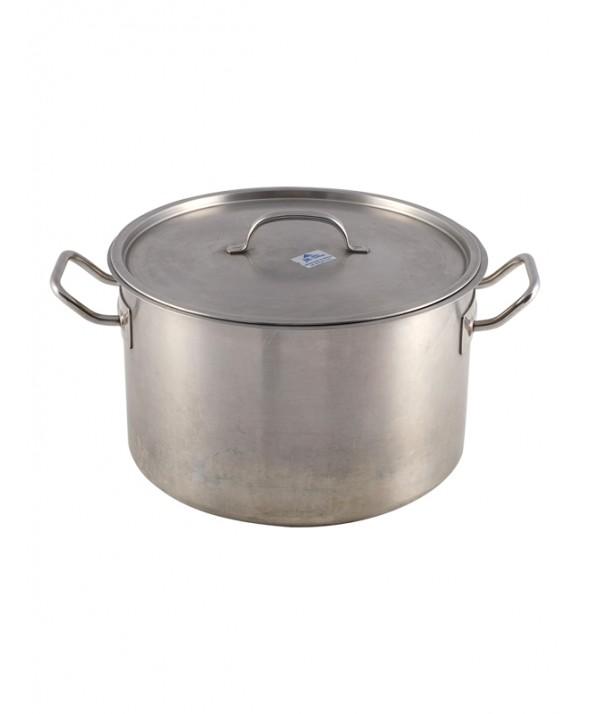 Kookpan RVS 10 liter