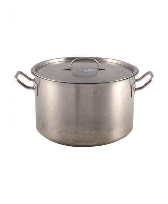 Kookpan RVS 20 liter