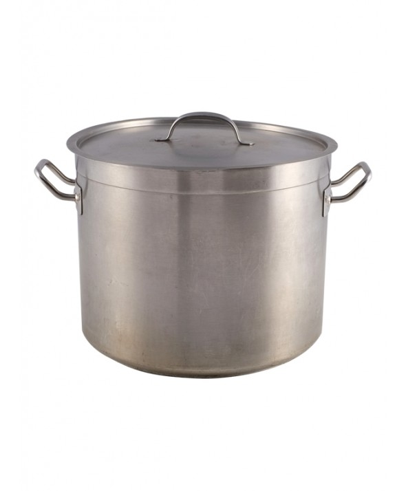 Kookpan RVS 40 liter