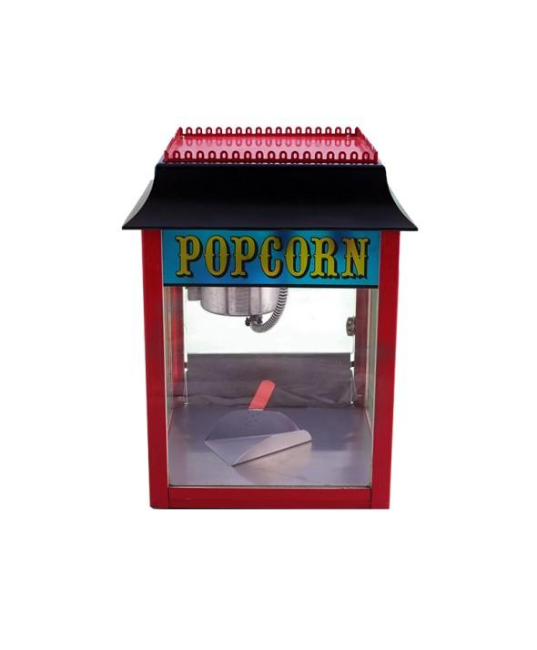 Popcornmachine tafelmodel (incl. schoonmaakkosten)