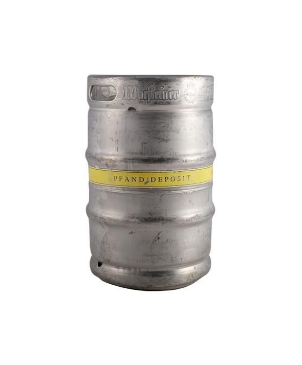 Fust Warsteiner 50 liter excl. statiegeld
