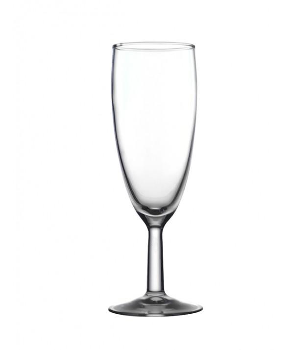 Champagne flute 17 cl (40 stuks)