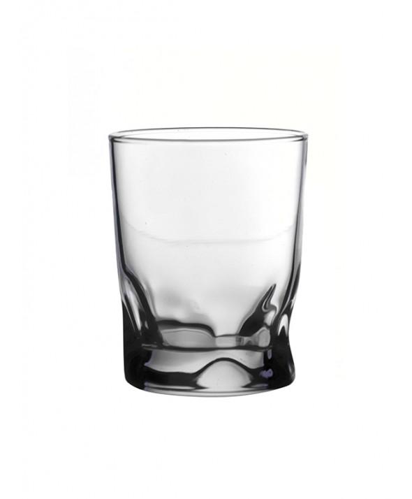 Whiskeyglas tumbler 22 cl  (6 stuks)