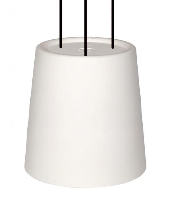 Conic ledlamp